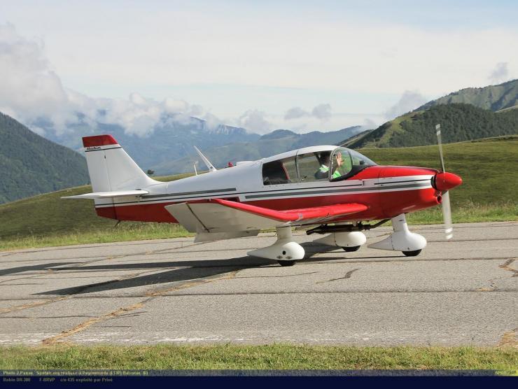 DR-300_F-BRVP_Peyresourde_(LFIP)-Balestas__(F)-24693-par-SpotAir