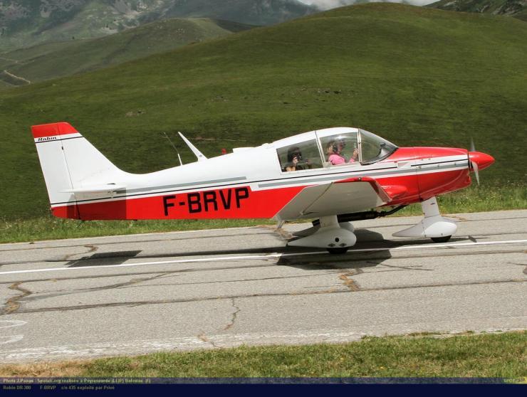 DR-300_F-BRVP_Peyresourde_(LFIP)-Balestas__(F)-24762-par-SpotAir