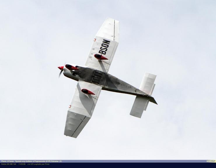 DR-300_F-BSON_Peyresourde_(LFIP)-Balestas__(F)-24627-par-SpotAir