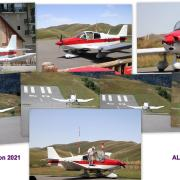 Fly in 2021 emile 1