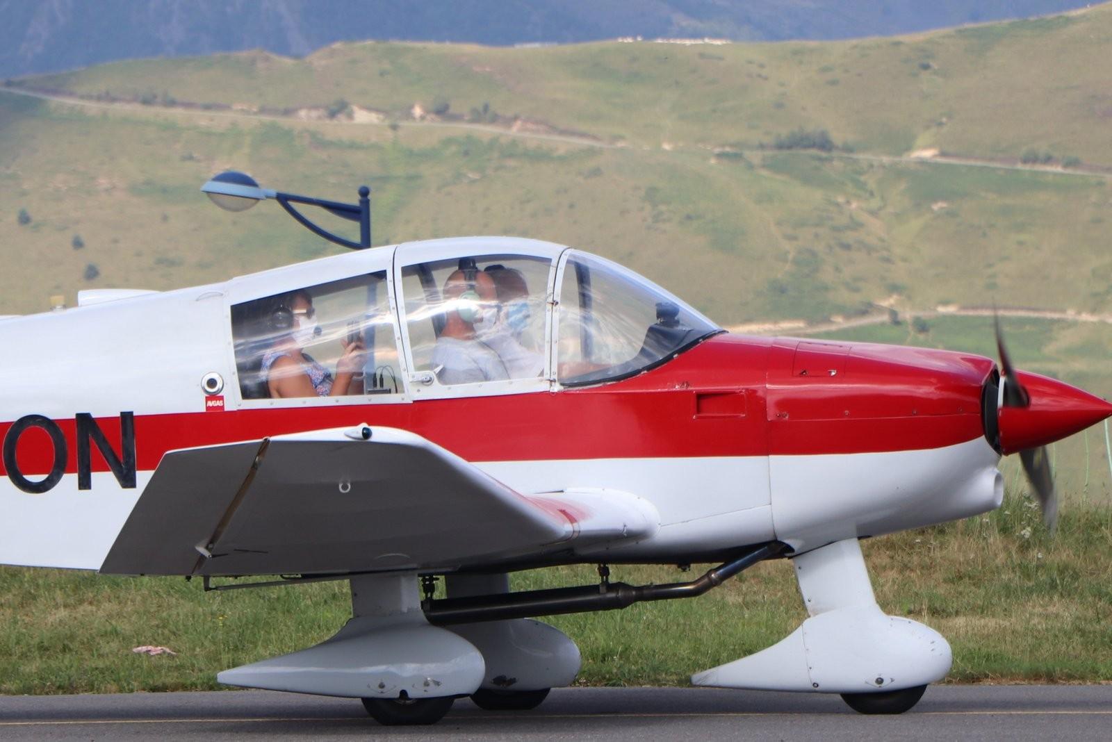 FLY-IN 2020