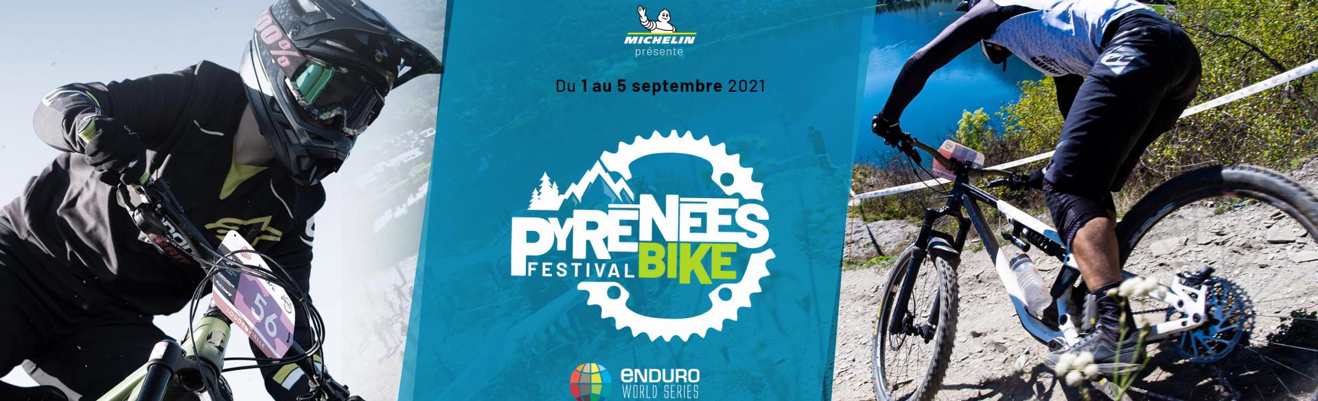Pyreneesbikefestival 2021